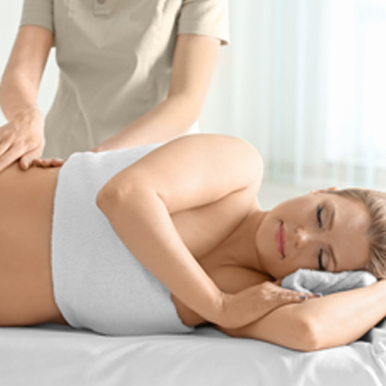Fertility Massage Takes the Stress Out of Trying to Get Pregnant